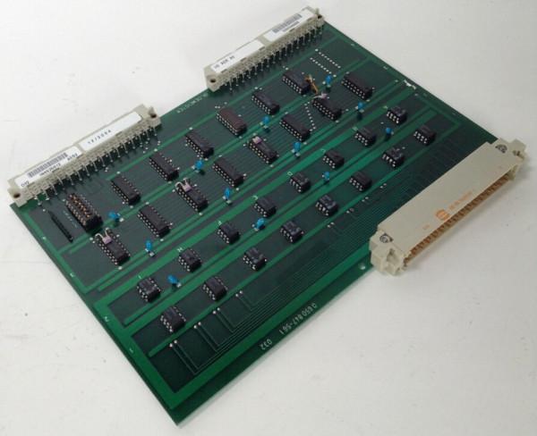 GILDEMEISTER 0.650.847-56.1 032 Platine PLC board