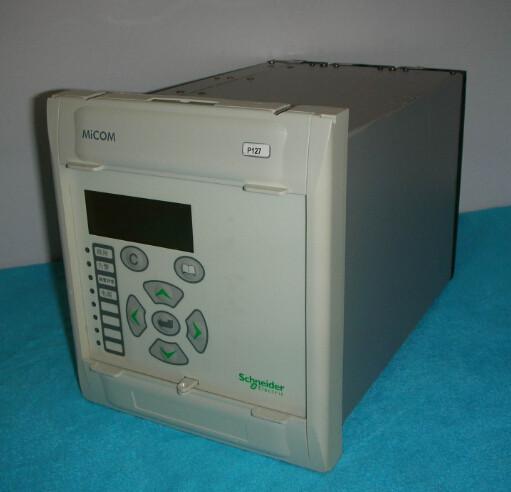 Schneider P127CA1W1D3FC0 Module