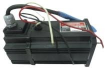 Panasonic MFA020LATNP AC Servo Motor, 200W