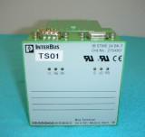 Phoenix Contact IB STME 24 BK-T Bus Terminal modue