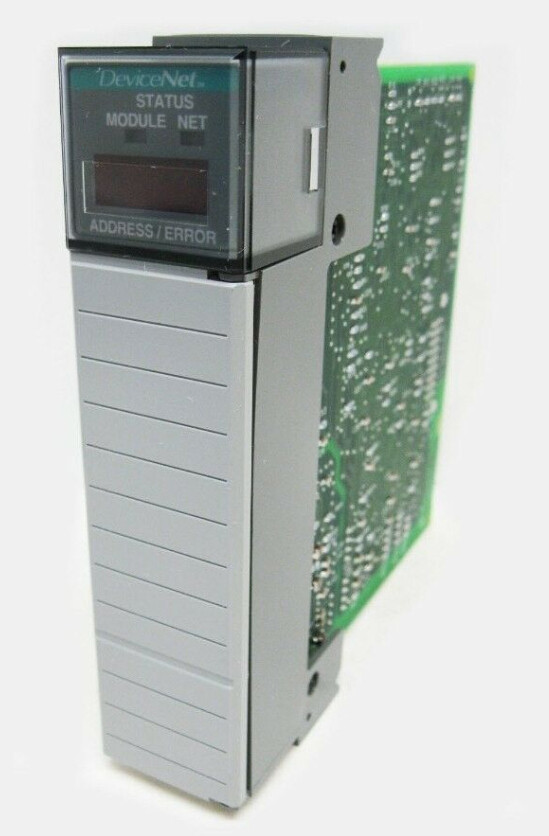 AB Allen-Bradley 1747-SDN DeviceNet Scanner Module