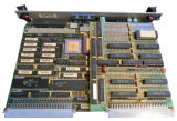 GENERAL MICRO SYSTEM GMSV17-50M VME CPU W/MC68882 FLOATING POINT, 1MB MEMORY