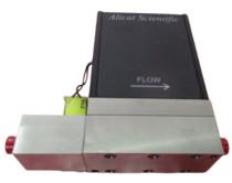 Alicat Scientific PC-15PSIG-0/10IN CP Mass Flow Controller