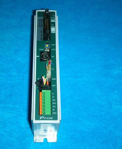 IAI PCON-C-28PI-NP-2-0 controller