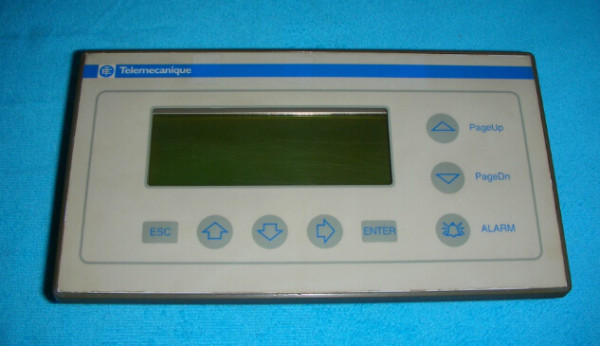 Schneider Touch Screen TSX08H04M