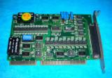 JL CARD REV.A CPU CARD