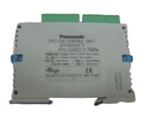Panasonic FPG-C24R2T11 control unit