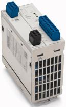 WAGO POWER SUPPLY 120 VAC INPUT 24 VDC OUTPUT 787-805