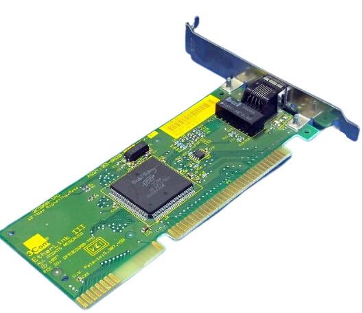 3COM Card Model 03-0046-010