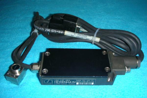 HEIDENHAIN D-83301 Linear Scale Encoder