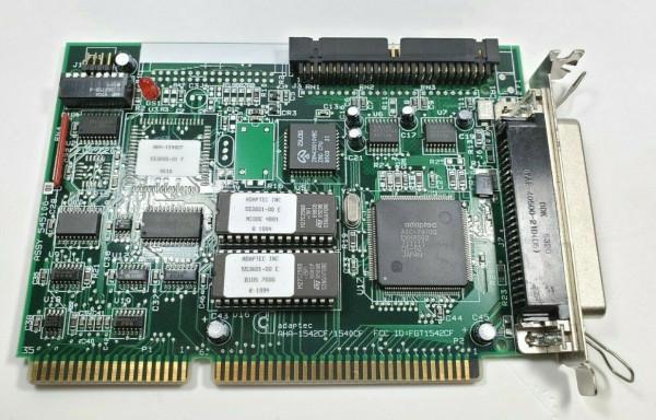 Adaptec 914606-00 PCI, Fiber Channel Network Adapter