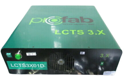 ProFab Controller MT5001-100029 Liquid Cooled Thermoelectric Solution