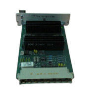 Zygo Servo Amplifier card 291-00187-01