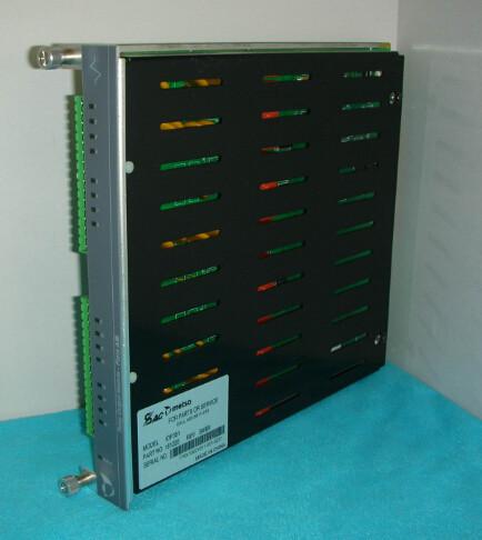 METSO IOP351 Relay Output Module