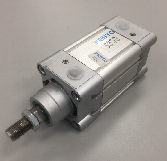 FESTO DNC-63-25-PPV-A Pneumatic Cylinder