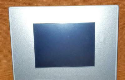 Lenze Control Panel Type: EL 105m N PLC 3350-11