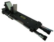 Zygo Manual Mirror Adjustment Assembly 401-01589-01-B
