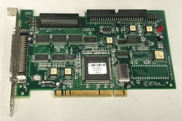 Adaptec AHA2944UW Controller Card