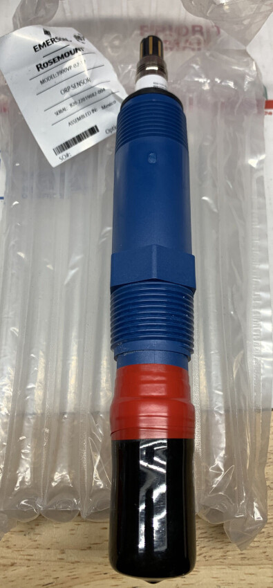 EMERSON 3900VP-02-10 Sensor