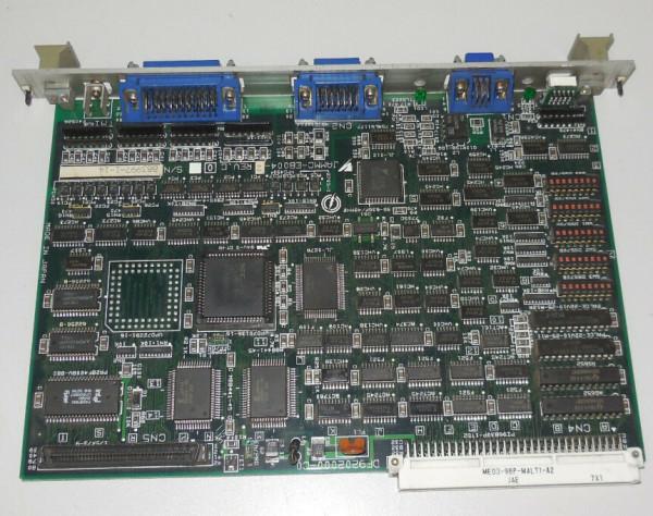JAMMC EB004-2 Circuit Board