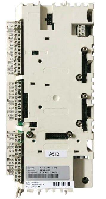 ABB RDCU-12C AMXR7300 Controller