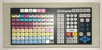 HONEYWELL 51402497-200 Enhanced Operator Keyboard