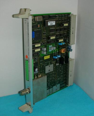 SIEMENS C79458L2426A1 FID Board