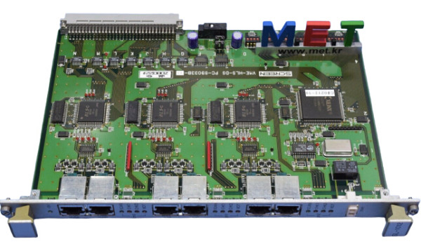 SCREEN VME-HLS-DS PC-99033B-00 SL-1012 Card