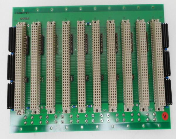 SRC VME SYSTEMBUS SVB-10VME