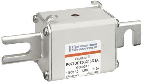 Ferraz PC71UD13C315D1A 1250V 200A AC