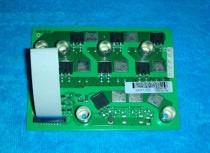 ABB KRAFT-DC0 CIRCUIT BOARD