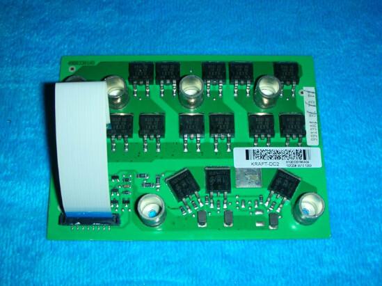 ABB KRAFT-DC2 CIRCUIT BOARD