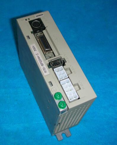 OMRON AC servo driver R7D-BP02HH-Z