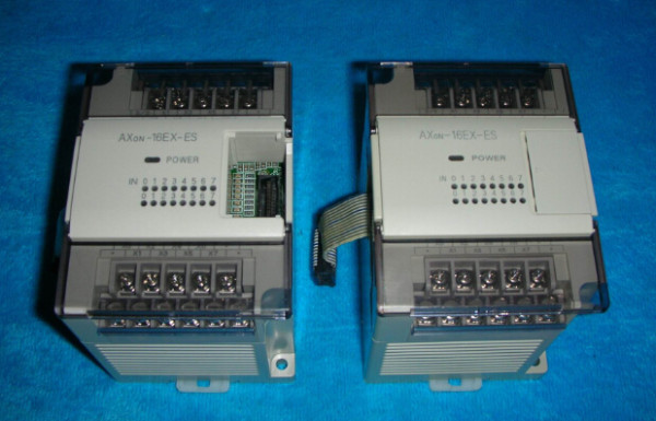 Shihlin AXON-16EX-ES PLC Module