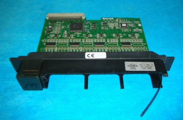 GE IC697MDL671 switch module