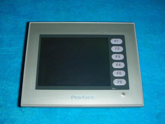 Pro-face 3180053-02 ST400-AG41-24V Touch Screen Panel