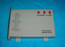 ABB 3BSE0651010R2 CIRCUIT BOARD