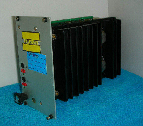 KNIEL A865.M2-A20/CD15.1,5