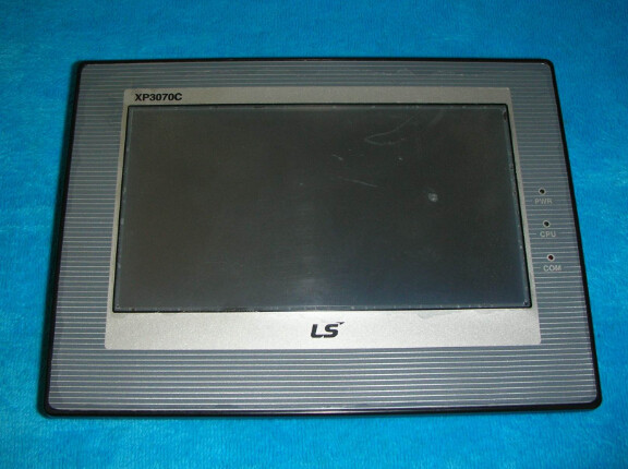 LS XP3070C-T Touch Screen Panel
