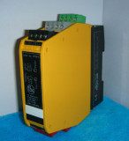 IFM G1501S Safety Relay