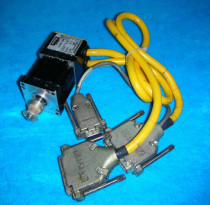 Parker CM160AE-00494 Servo Motor