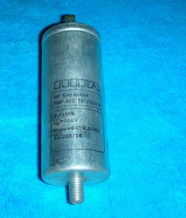 RIFA PMP522TC7200K Control Module