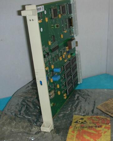 ABB DSAI146 3BSE007949R1 Analog Input Module