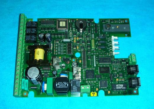 ABB 1SFB536068D1011 Control Board