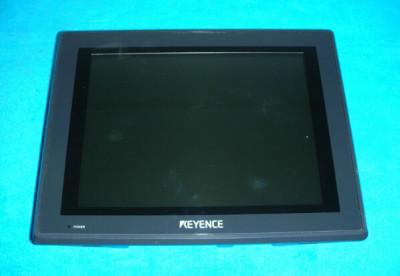 KEYENCE CA-MP80 Touch Screen