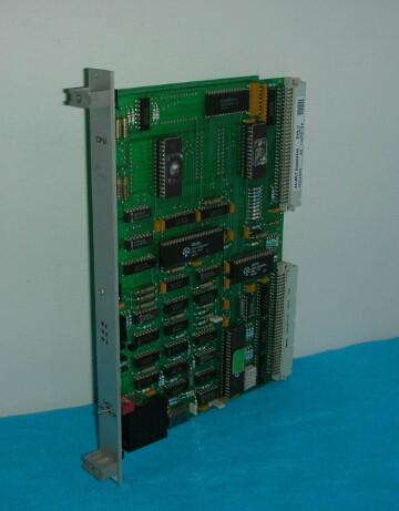 VALMET 547070-3B/547070-3A/M851004 Memory Board