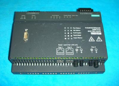 SIEMENS Simatic 6GK1105-2AE00 SWITCH