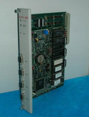 SIEMENS 505-RTU CONTROLLER