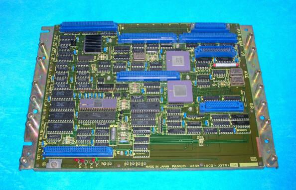 FANUC A20BI002-0370/03A Power Unit