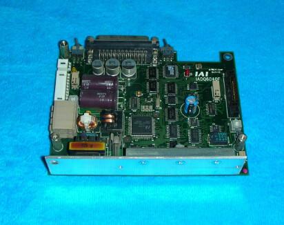 IAI IADQ6040F Board